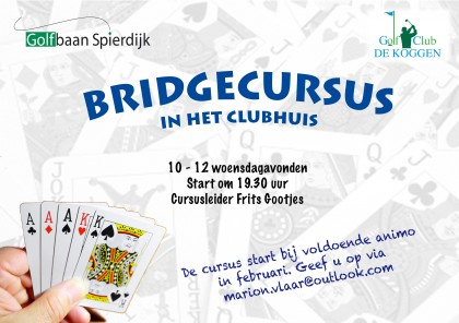 bridgecursus