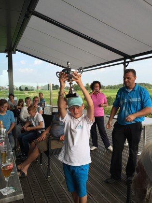 Kampioen Spierdijk Cup Jeugd 2015