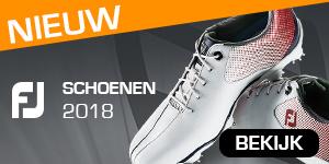 Golf only FJ schoenen