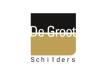 logo_de_Groot_schilders