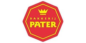 logo bakkerij pater
